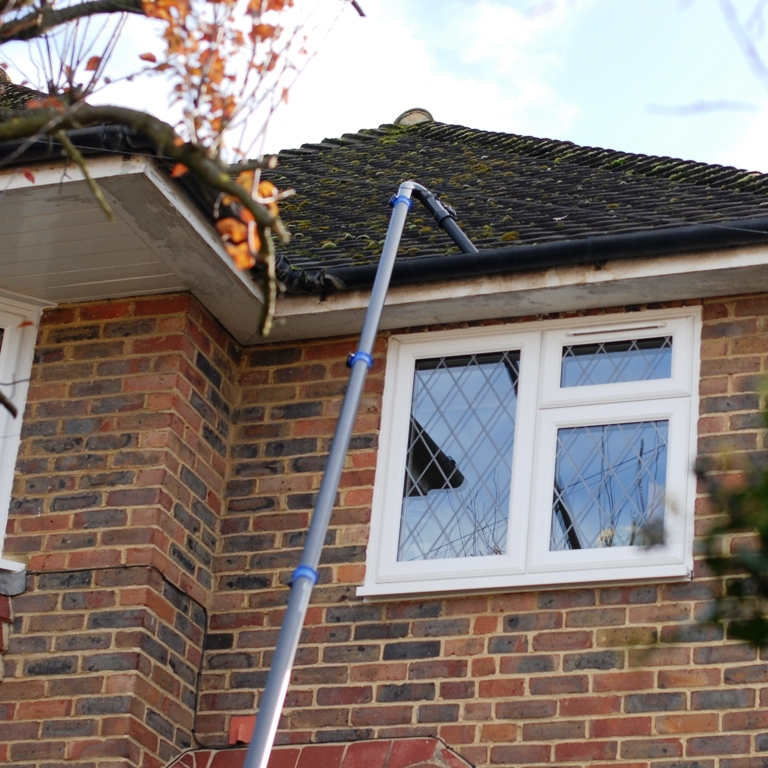 Gutter Cleaning Surrey