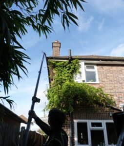 Gutter Cleaning in Surrey and London 5
