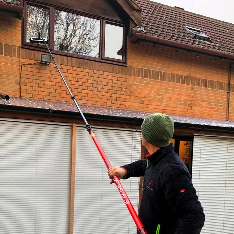 Windows Cleaning Surrey