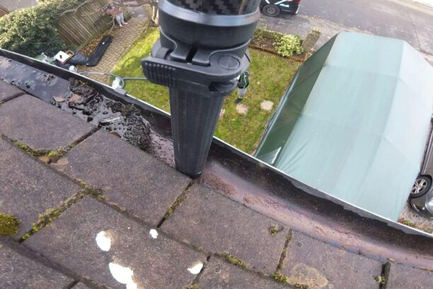 gutter cleaning 3