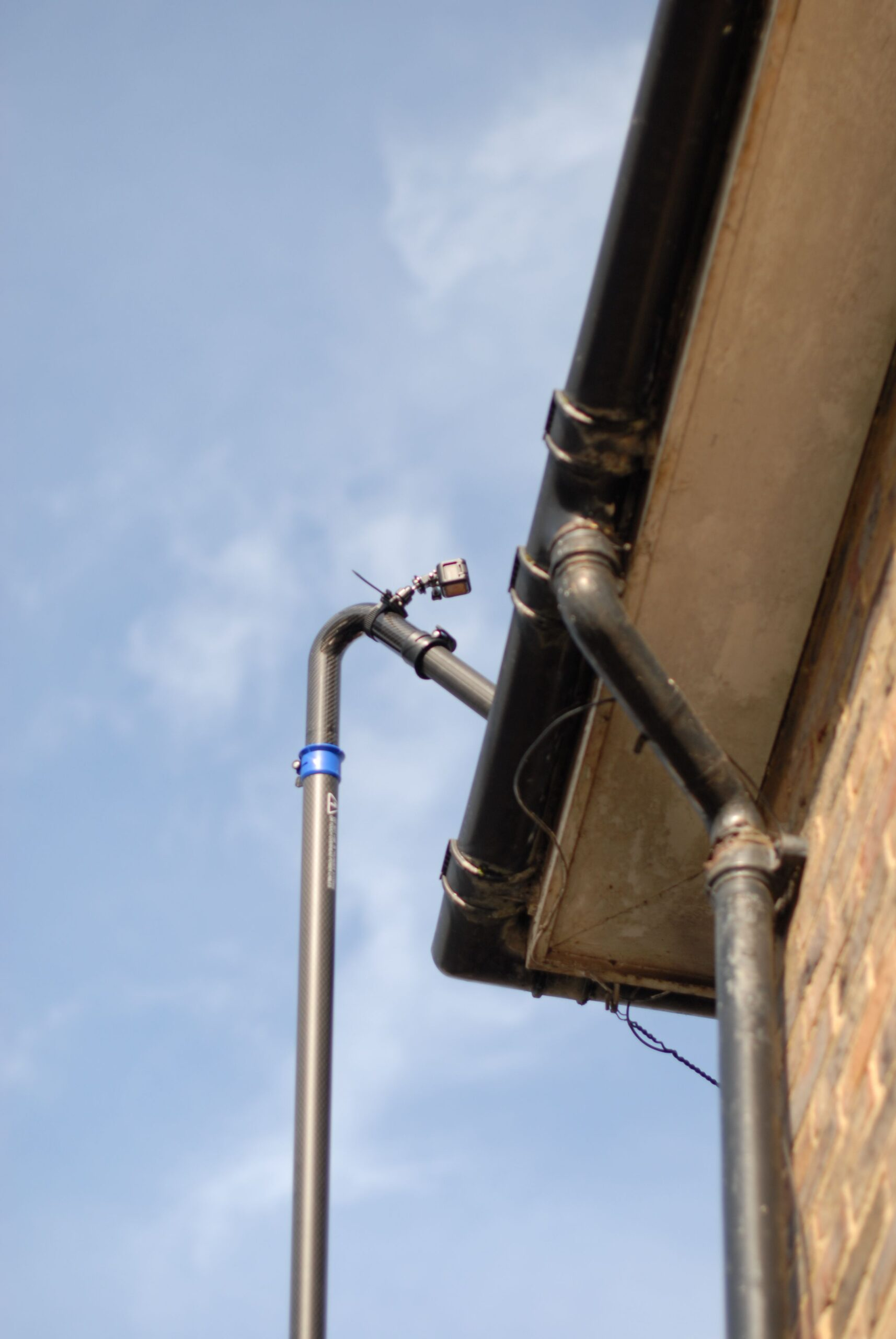 gutter cleaning 7
