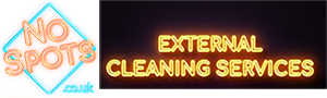 NoSpots External Cleaning Services